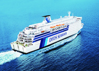 DFDS Seaways push the boat out with 10% savings