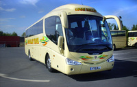 Scania Irizar PB for Lugg Valley Travel