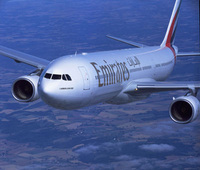 Emirates to add A340-500 aircraft on Tripoli route