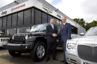 Chrysler commits to Motor Codes