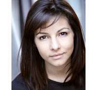 See Roxanne Pallett in The Vagina Monologues