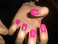 Get your claws out for WAH Nails at Topshop
