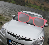 Give your car a holiday in Cumbria