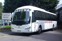 New Scania Irizar i4 for Laguna Travel