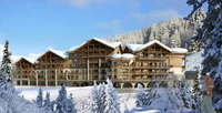 UK to Alps ski train set to boost property values