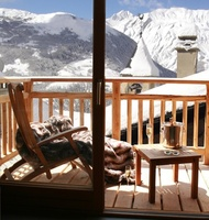 Holiday like a billionaire in Courchevel 1850