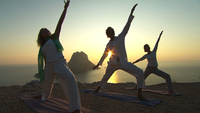 Yoga retreats in Finland