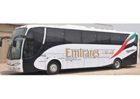 Emirates revamps Abu Dhabi and Al Ain bus service