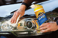 Armor All offers clear advice for holiday motorists
