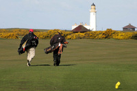 Swing into Autumn with a golfing holiday