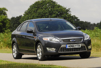 Ford Mondeo Sport offers buyers high spec at value price