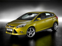 Rendez-vous with the all-new Ford Focus in Paris