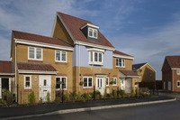 Just two homes remaining at Carisbrooke Grange