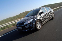 Ford Focus breezes hot weather test