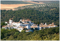 Spanish holiday heaven for horse riders