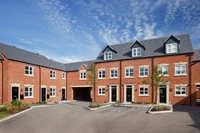 Super schemes at popular St Helens development