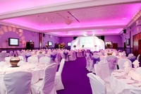 Conference suite revamp gives Carden Park the wow factor