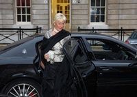 Maserati and HR Owen sponsor the Queen Charlotte's Ball