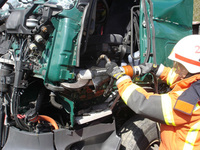 Scania's manual for emergency services now online