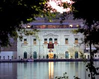 Place your bets in style at Casino Di Venezia