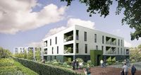 Sustainable, affordable living in Harrow