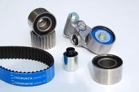RCM Impreza timing kits - tighten your belt