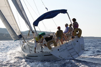 Deals on late season sailing in Greece