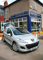 Peugeot LCV range gets new Euro 5 engines