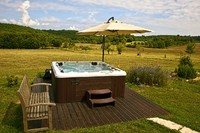 Property 448680 in France - Jacuzzi