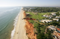 Winter golf packages at Vale Do Lobo Algarve