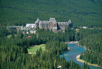 Fairmont Hotels & Resorts commits to green