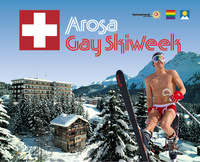 Arosa gears up for Gay Skiweek 2011