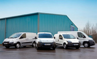 Citroen - Green Van Manufacturer of the Year