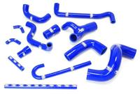Samcosport BMW E30 M3 coolant hose kit