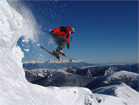 Top 10 European ski destinations