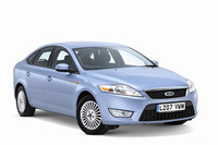 Ford Mondeo - What Car? Used Car of the Year 2010