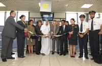 Gulf Air begins services to Colombo