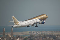Gulf Air's Basra and Isfahan service launches delayed