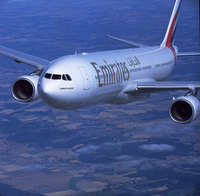 Emirates increases flights to Tripoli