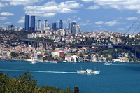 Leading Turkish property developer opens arms to UK