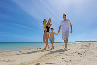 Luxury for all the family on Mauritius