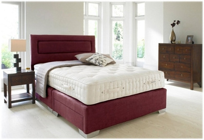 Exclusive handmade beds at furniture village easier for Furniture village beds