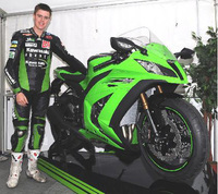 Kawasaki increase support for both Superstock classes in 2011