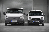 Ford tops UK reliability survey