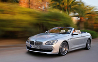 All-new BMW 6 Series Convertible