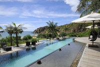 A luxury escape for couples in Vietnam