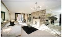 The Marlowe S Living Room