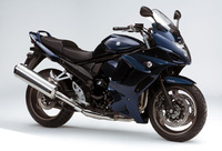 Suzuki GSX1250FA - MCN Machine of the Year