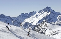 Winter season officially begins in Les 2 Alpes