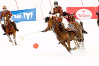 Val d'Isere welcomes Polo Masters Tour 2011